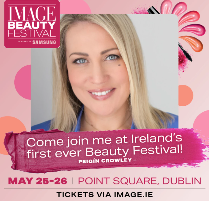 Image Beauty Festival